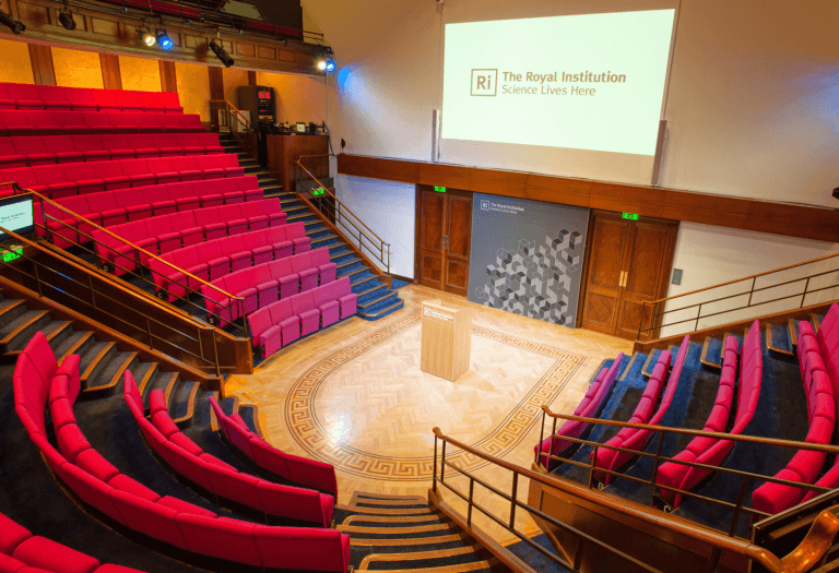 photo of Royal Institution