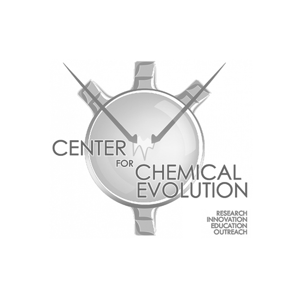 Center for Chemical Evolution logo