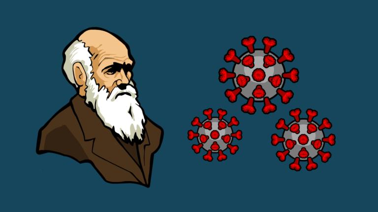 Darwin and the Coronavirus